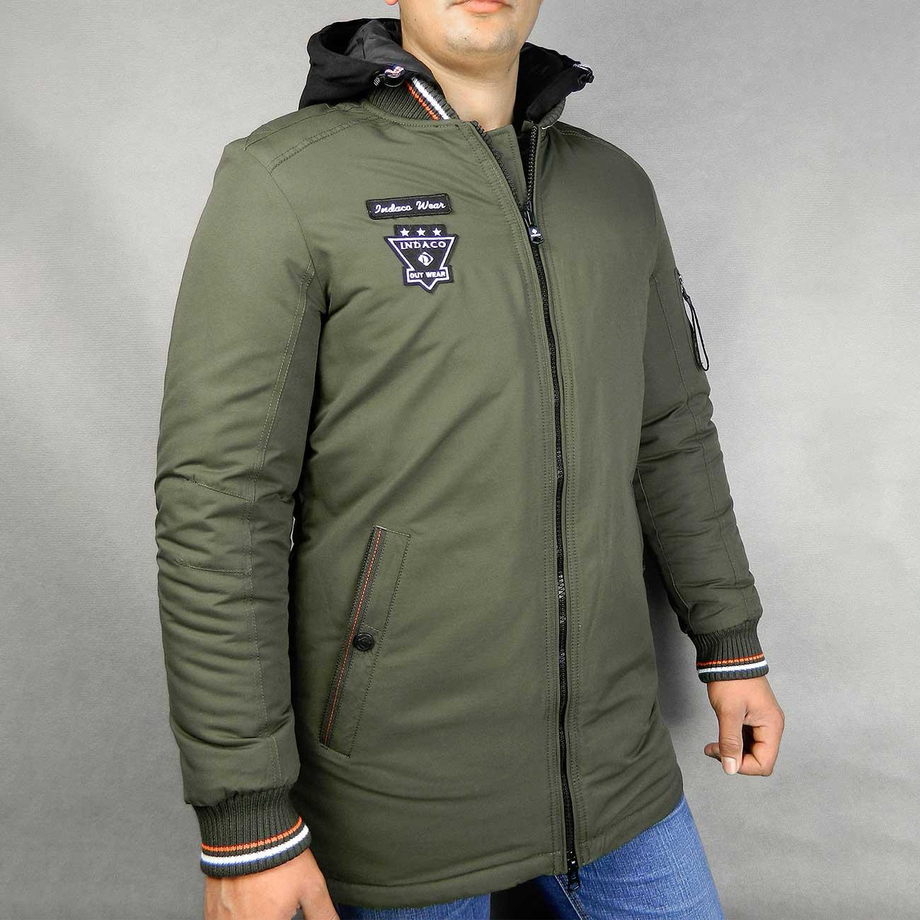 Куртка Indaco IC572