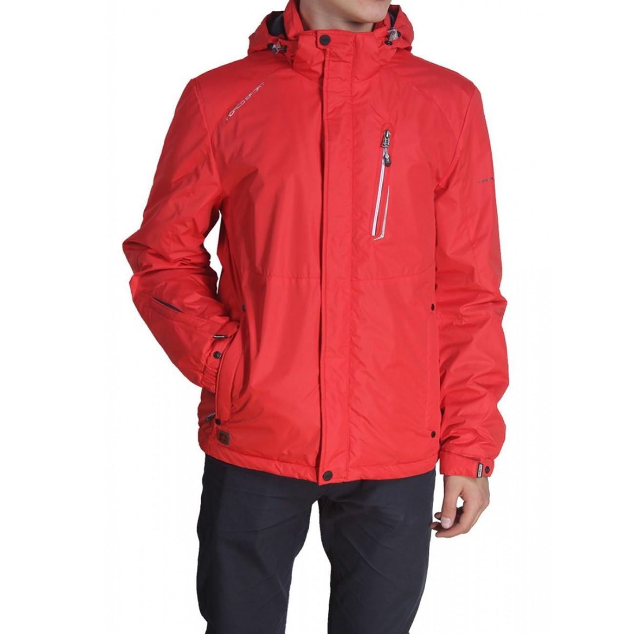 Куртка Indaco ITC15101
