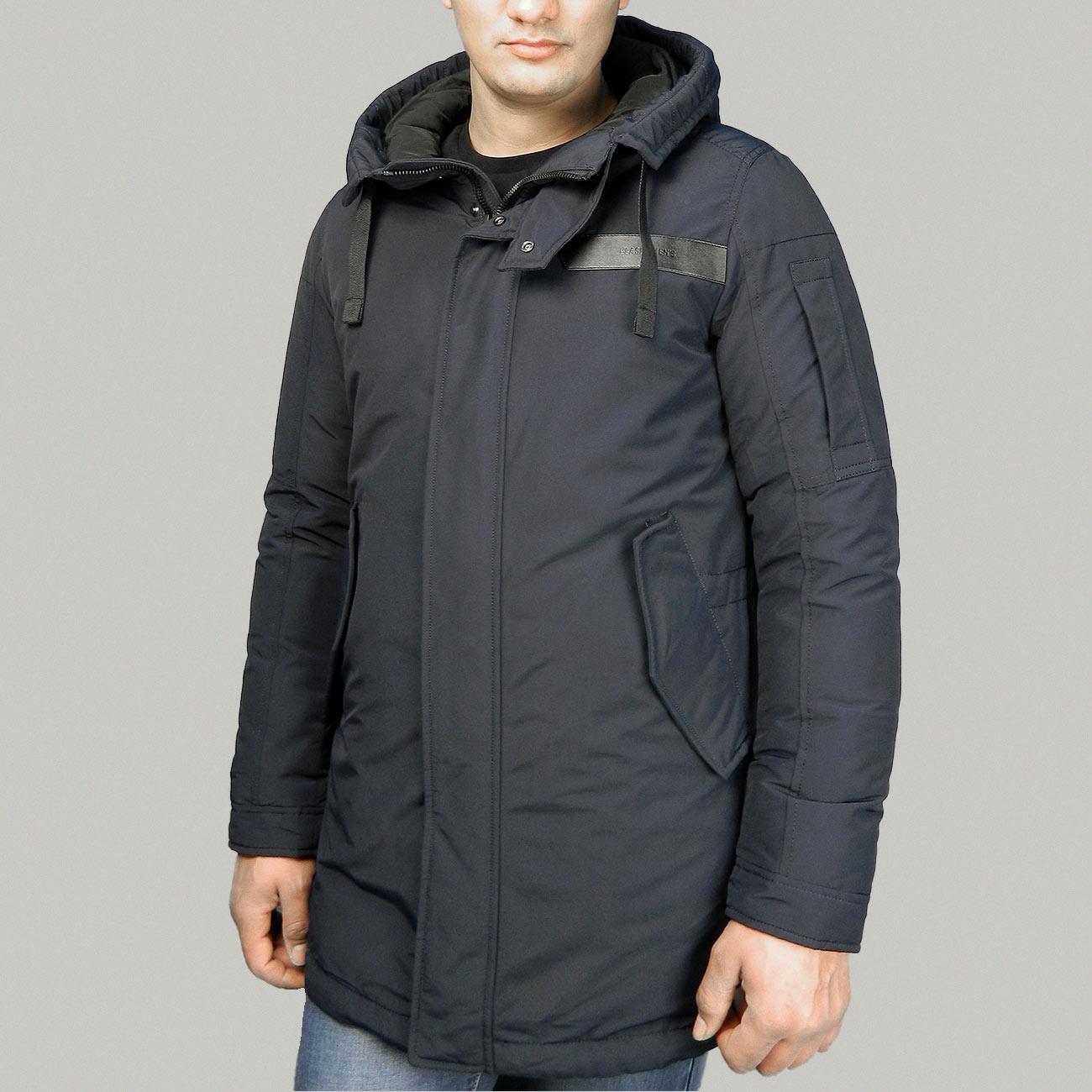 Куртка Clasna CW17MD007CN