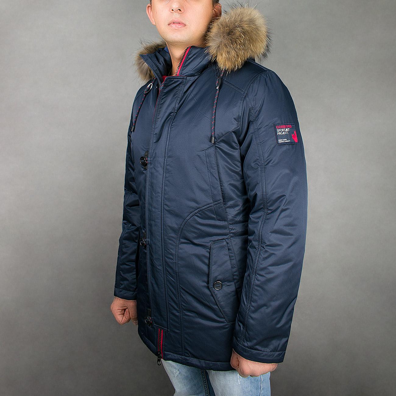 Куртка Corbona Z-HGT402MA