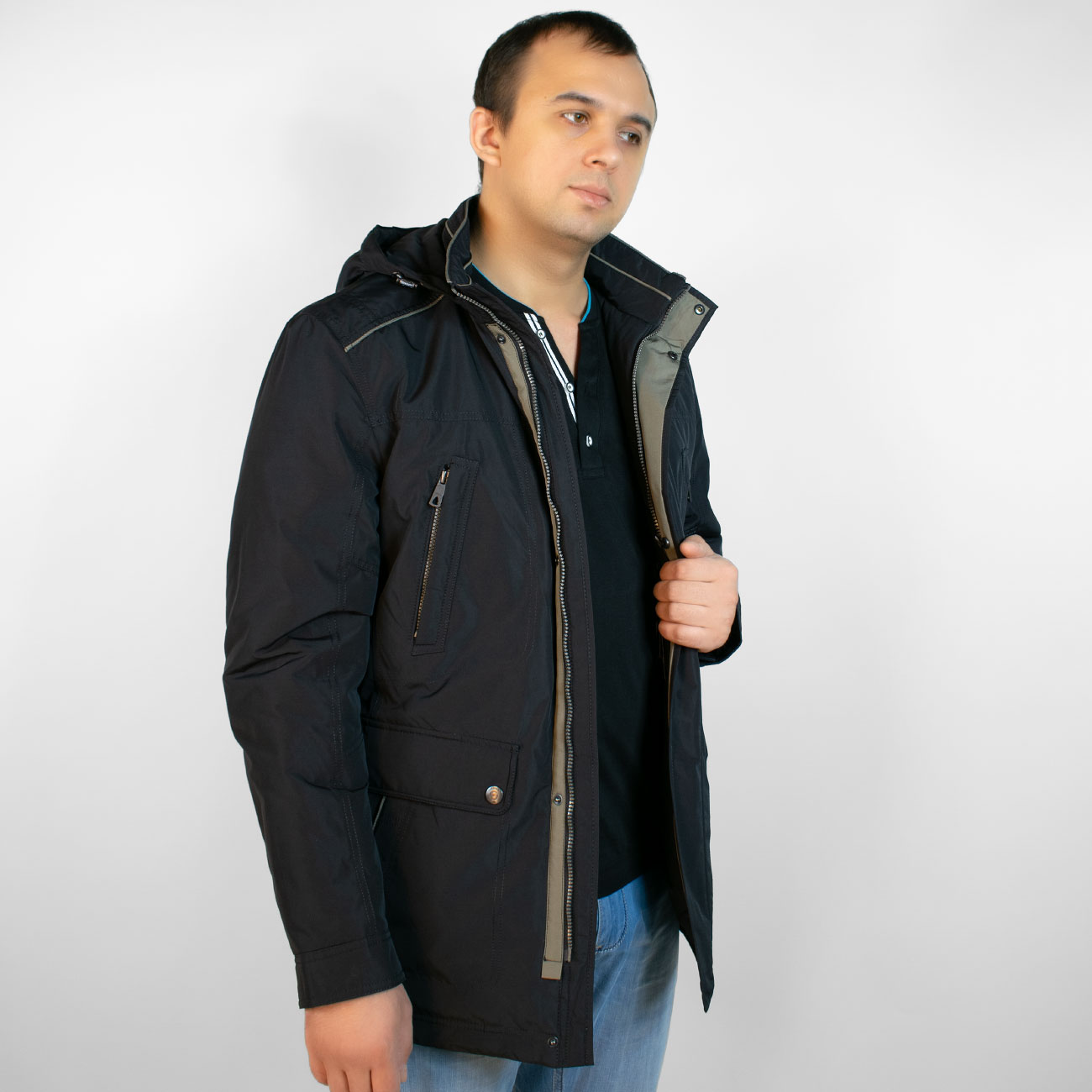 Куртка Corbona S-BX957