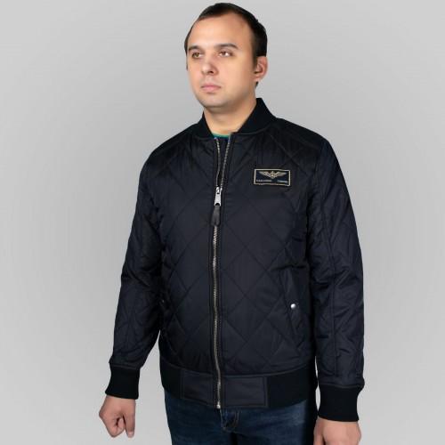 Куртка-бомбер Corbona S-BY930