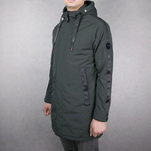 Куртка Malidinu MC-19380