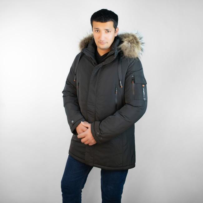 Куртка Malidinu M-19779