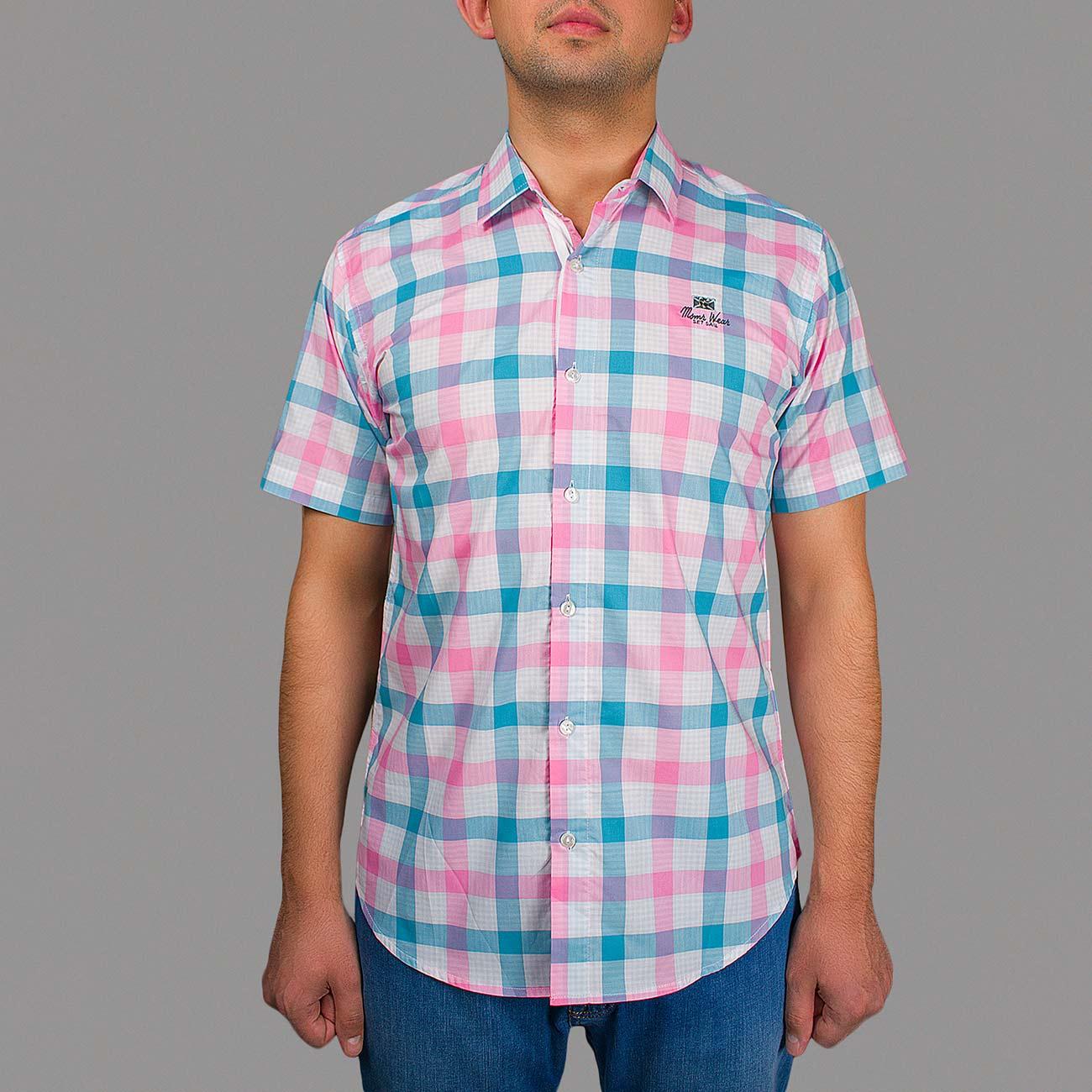 Рубашка Masimar 15SSR225