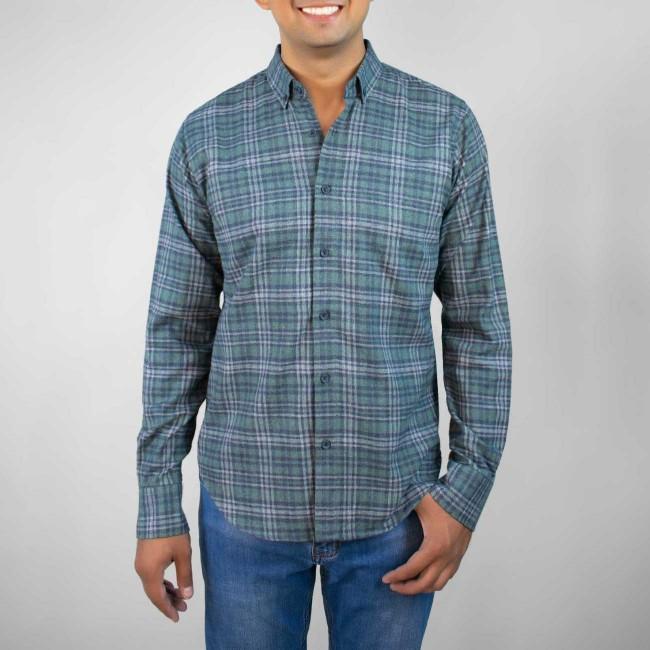 Рубашка Masimar 17076