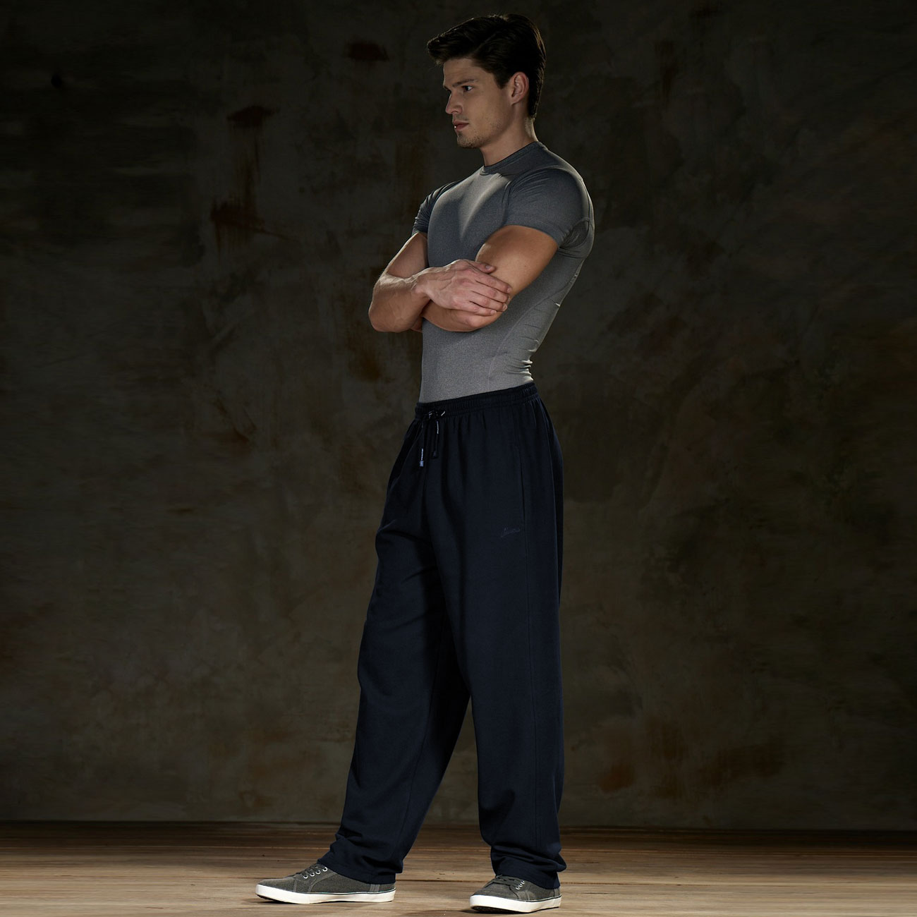 Спортивные брюки Masimar 3577