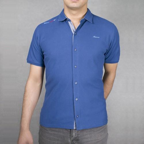 Рубашка-поло Masimar 40210