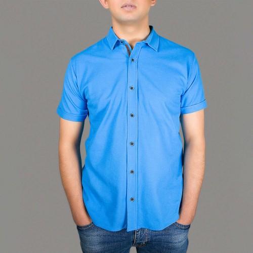 Рубашка-поло MASIMAR 40411