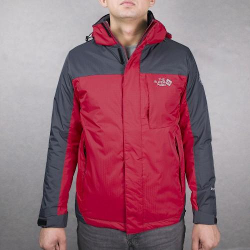 Куртка Super Pogo PG-9142