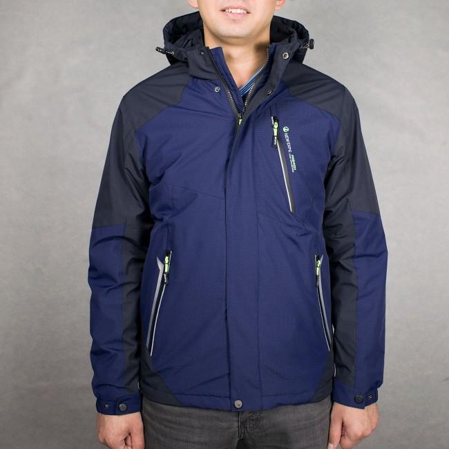 Куртка Shengyuan #1