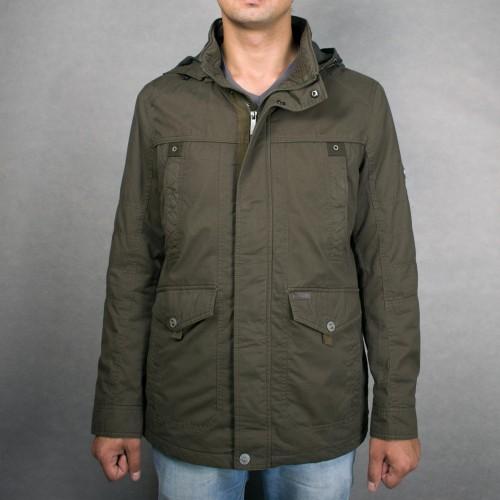 Куртка Volpe Dorate D-7129M