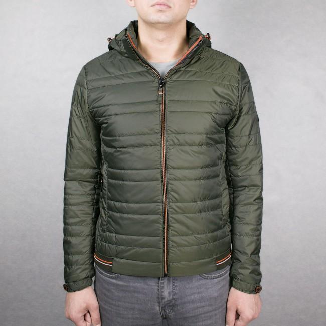 Куртка Zero Frozen ZF50051